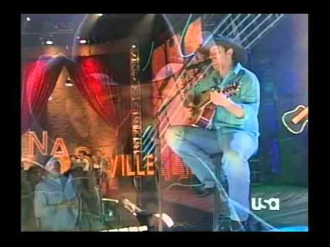 Chris Young, Drinkin' Me Lonely - Nashville Star S4E5 2006