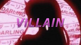 Songs that make you feel like a villain