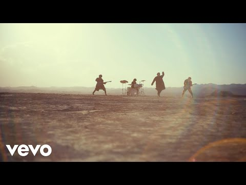 神はサイコロを振らない - 「未来永劫」【Official Music Video】