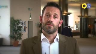 """Ska und Autoren der Studie """"Borderline"""" zu EUROSUR und Smart Borders"""