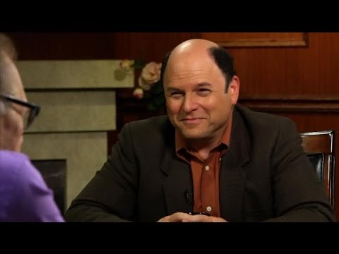 Jason Alexander regales Larry with Seinfeld stories