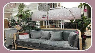 Shop With Me Home Decor At Home Goods!