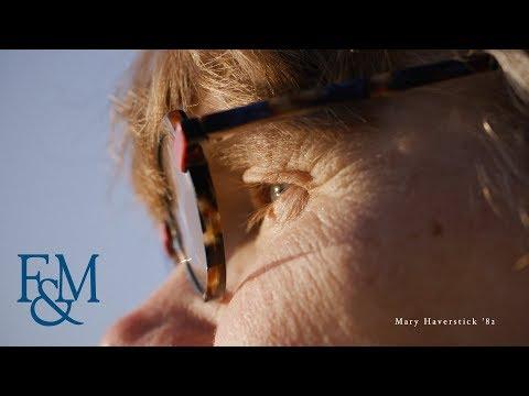 Alumni Documentary: Mary Haverstick '82