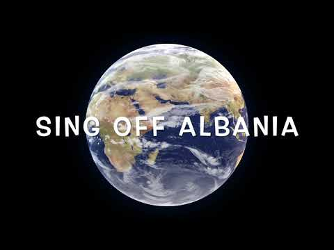 We are the World (Cover) - Sing Off Albania Artists