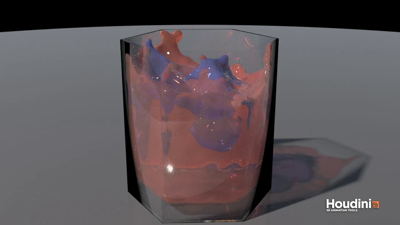 Mixing Fluids in Houdini - DZone Mobile