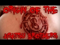 The Origin of the Jisatsu Brothers | part 2