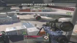 MW2 Game Winning KillCams #3 Thumbnail