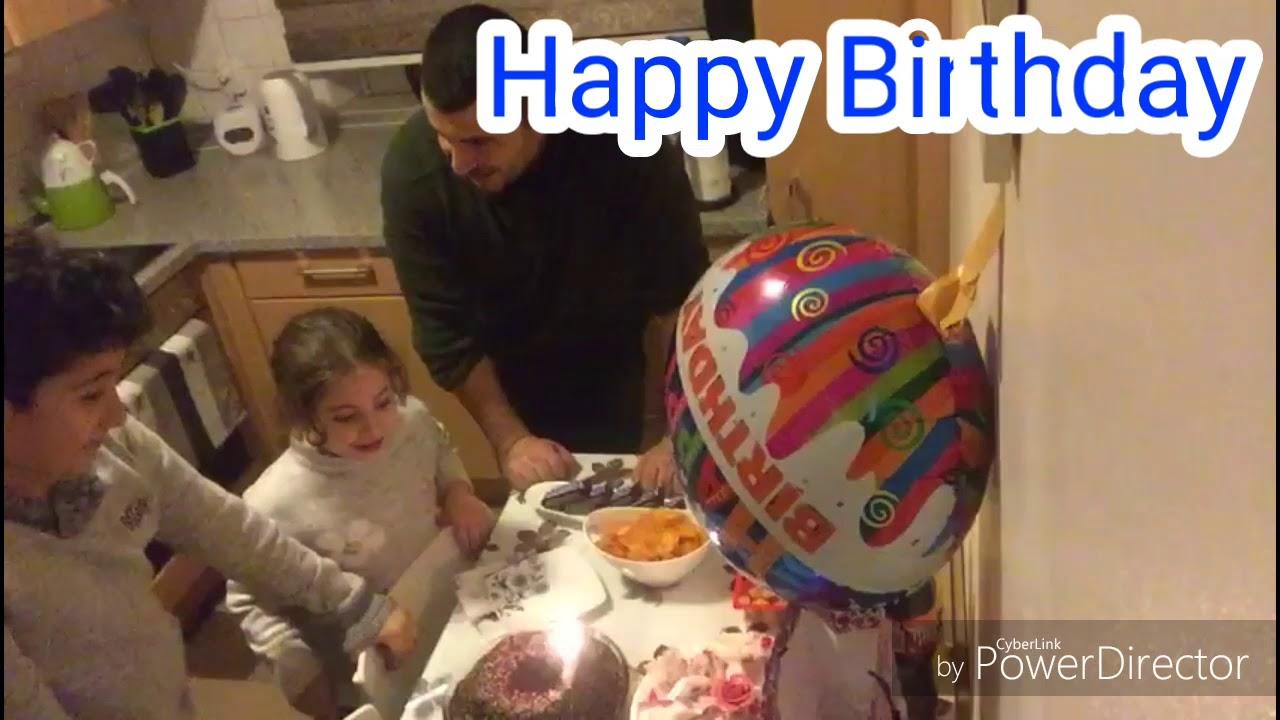 Happy birthday Rojhat doğum günün kutlu olsun.