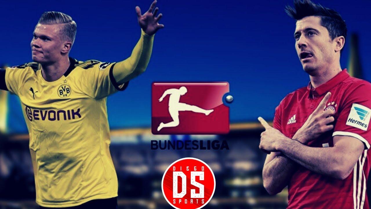 Dortmund Bayern Dfb 2021