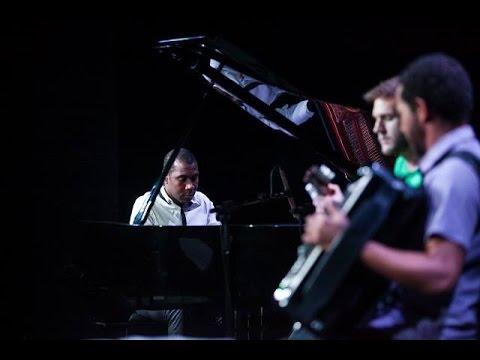 """<span class=""""title"""">Espaço Cultural (TV Senado) - Hercules Gomes, Victor Angeleas e Junior Ferreira</span>"""