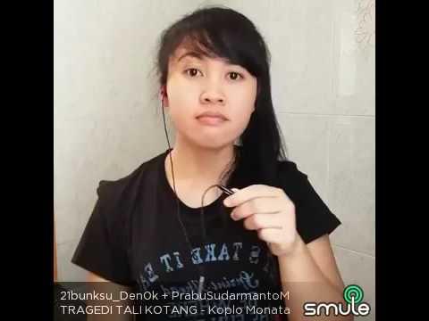 Tragedi Tali Kutang, JUARA 2 !!! Heboh!! BEST SMULE CAMPURSARI!! Feat Bintang Smule Prabu Sudarmanto