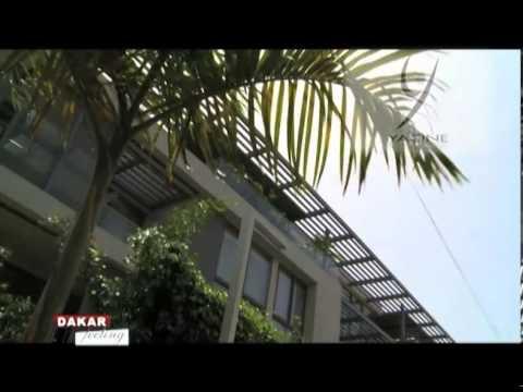 Dakar Feeling - Spé immobilier   Focus immobilier