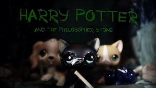 LPS: Гарри Поттер И Философский Камень Трейлер