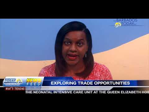 BARBADOS TODAY MORNING UPDATE - October 31, 2019