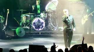 """MORRISSEY : """"Days of Decision""""  (PHIL OCHS) : HOLLYWOOD BOWL  (Oct 26, 2019)"""