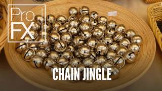 Chain Jingle | Impact Sound Effects | ProFX (Sound, Sound Effects, Free Sound Effects)