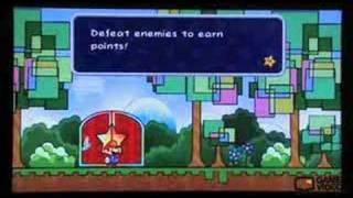 Super Paper Mario Tutorial