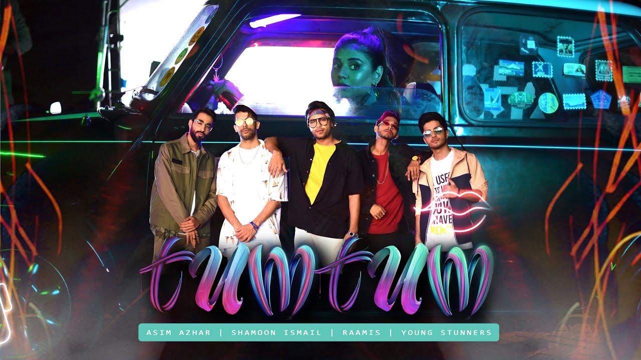 Tum Tum – Asim Azhar Mp3 Hindi Song 2020 Free Download