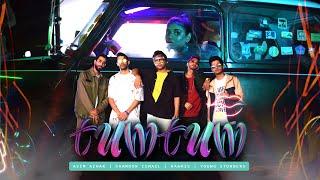Tum Tum (Official Music Video) - Asim Azhar | Shamoon Ismail | Talha Anjum | Talhah Yunus | Raamis