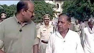 Walk The Talk: Mulayam Singh Yadav (Aired: 2003)