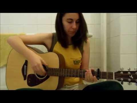 Wir Sind Helden - Von hier an blind (Acoustic Cover)