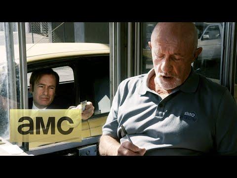 Trailer: Danger Zone: Better Call Saul: Series Premiere