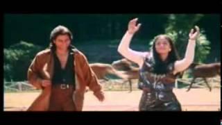 Laila Laila Laila zar sham la ta laila Pashto Nice indian vedio dubbing Song