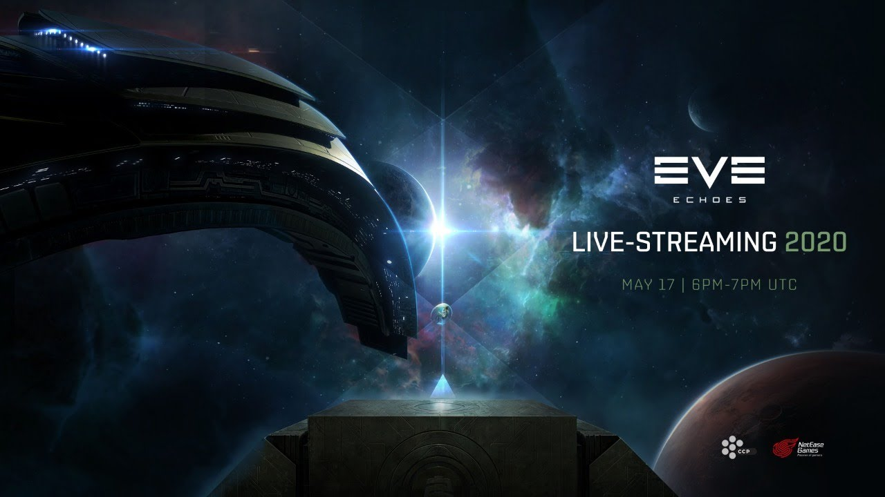 Eve Echoes Dev Stream Revealed The Release Date Game Footage And More