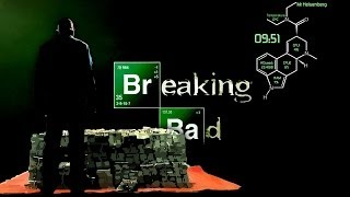 Breaking Bad - Blinded By Control || Fan Tribute || [HD]