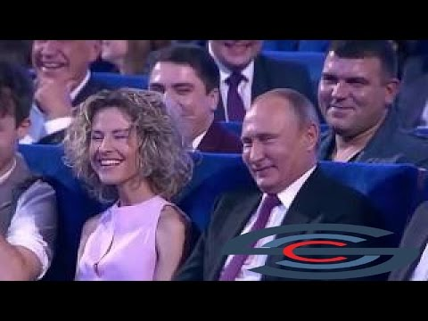Галустян СДЕЛАЛ Кадырова. КВН - 55 пародия Путин Масляков пародирует шут