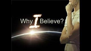"Why I Believe: ""God IS God"""