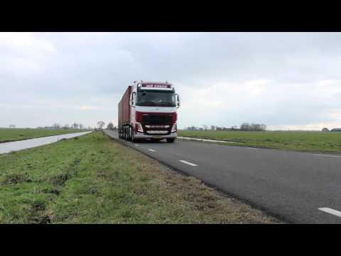Eskes International Transport