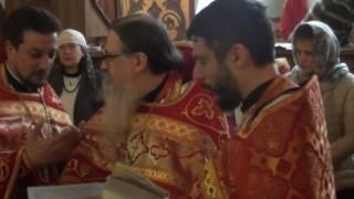 благодарственный молебен ко Господу Богу, певаемый в день Победы в Великой Отечественной войне