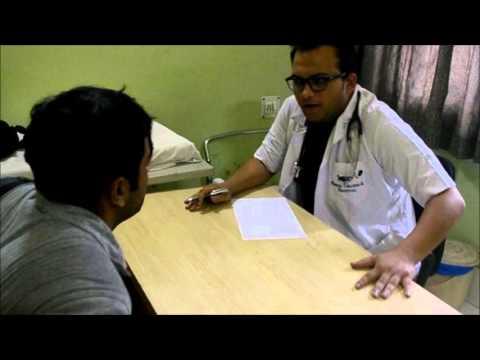 KPC Medical College Batch of 2010 Farewell ( short film )