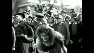 Frollo & Esmeralda - Hellfire