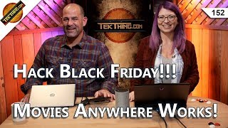 You Can Find Black Friday Deals! Movies Anywhere Review, Train Amazon Echo To Recognize Your voice