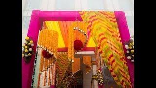 Flower Decor (5) - Lifestyle Destination Wedding Planner