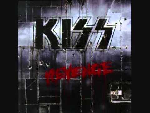 KISS  God Gave Rock N Roll To You II