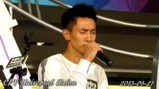陳柏宇 - Perfect(原唱:恭碩良) - 首屆Gimme LiVe音樂節