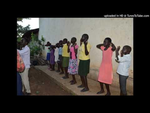 St Joseph's Parish English Choir under  the Catholic Archdiocese of Juba