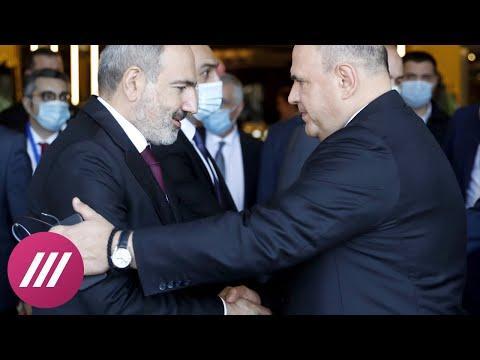 Поможет ли Москва закончить войну в Карабахе? Мнения армянской и азербайджанской стороны