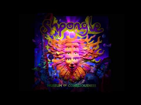 Shpongle   Museum of Consciousness - DownTempo Ambient Trance