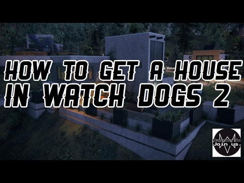 How to get to House 2