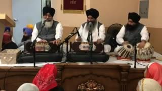Mitar Pyare Nu Haal Muridan Da Kehna - Bhai Sarbjeet Singh Ji Laddi
