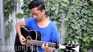 Happy Little Pill - Cover