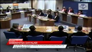 Srebrenitsa'da Yaşananları Görgü Tanıkları Anlatıyor - TRT Avaz