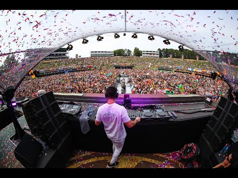 Alok | Tomorrowland