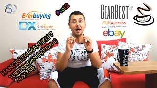 Hangi Çin Alışveriş Siteleri Alışveriş Yapılır #2