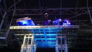 Motley Crue - Home Sweet Home (Encore) Toronto August 10, 2014