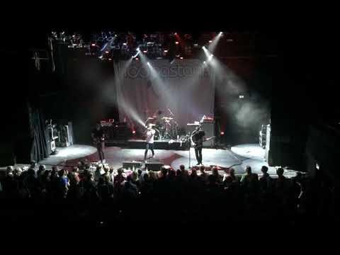 Hoobastank - Remember Me (Live)